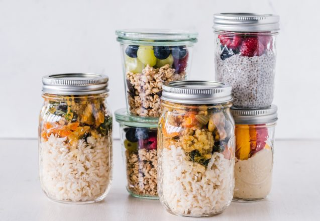 Best Way To Meal Prep On A Budget