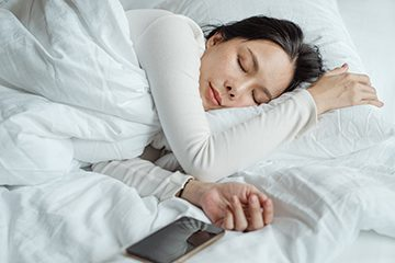 How To Prioritize Sleep And Recovery